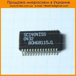 SC1404ISS SC1404ISSTR