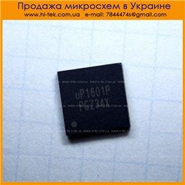 uP1601PQGK uP1601P