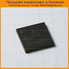 ISL6323A ISL6323ACRZ
