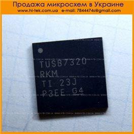 TUSB7320 TUSB7320RKM