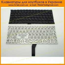 Клавиатура APPLE Macbook Air A1369, MC965, MC966, MC503, MC504 13""