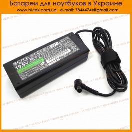 Блок питания Sony 19.5V 3.9A 76W (6.5*4.0+Pin) ORIG1