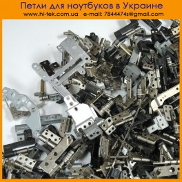 Петли ASUS F3J, F3JA, F3JC, F3JM, F3JP,  M51, M51A,  M51E, M51KR, M51SE, M51V