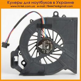 Вентилятор TOSHIBA Qosmio X500 X505 X505-Q887 X505-Q888