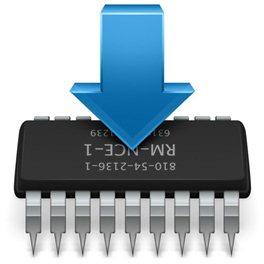 Прошивка мультиконтроллера