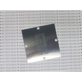 Трафарет SR2EY 80*80mm под 6 поколение