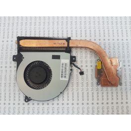 Кулер Asus Q501L 13N0-PXA0201 13NB01F1AM070