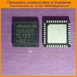 MAX15092GTL MAX15092