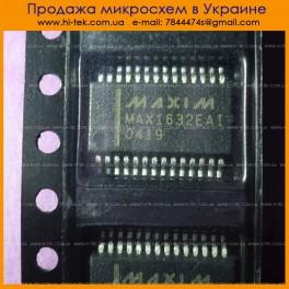 MAX1632EAI MAX1632E