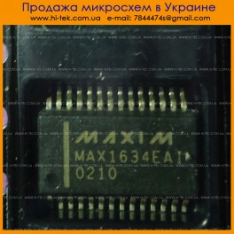 MAX1634EAI MAX1634E